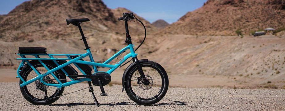 Turquoise Electric Bike | eBikeBible.com