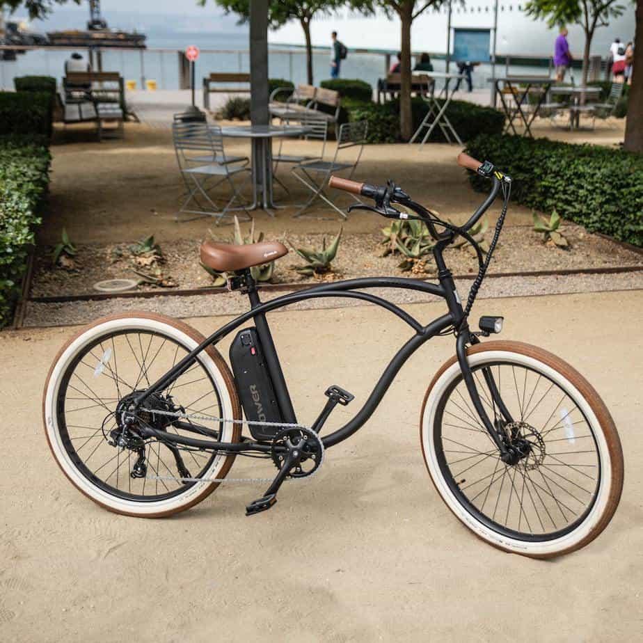 The Beach Bum Electric Bike | eBikeBible.com