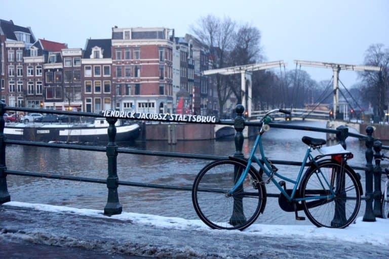 eBike Rental Amsterdam | eBikeBible.com